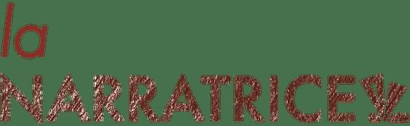 Logo de la Narratrice