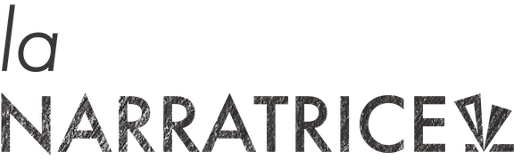 Logo de la Narratrice